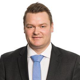 Kenneth Nakken Angedal