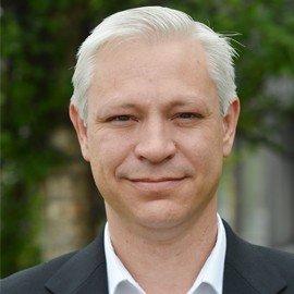 Antony Beckmand